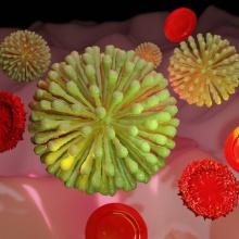 News-Ticker: Aktuelle Informationen der Universität zum Coronavirus