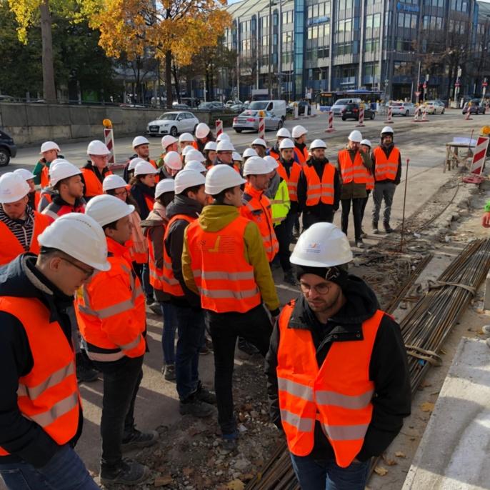 München: Tunnelsanierung Altstadtringtunnel