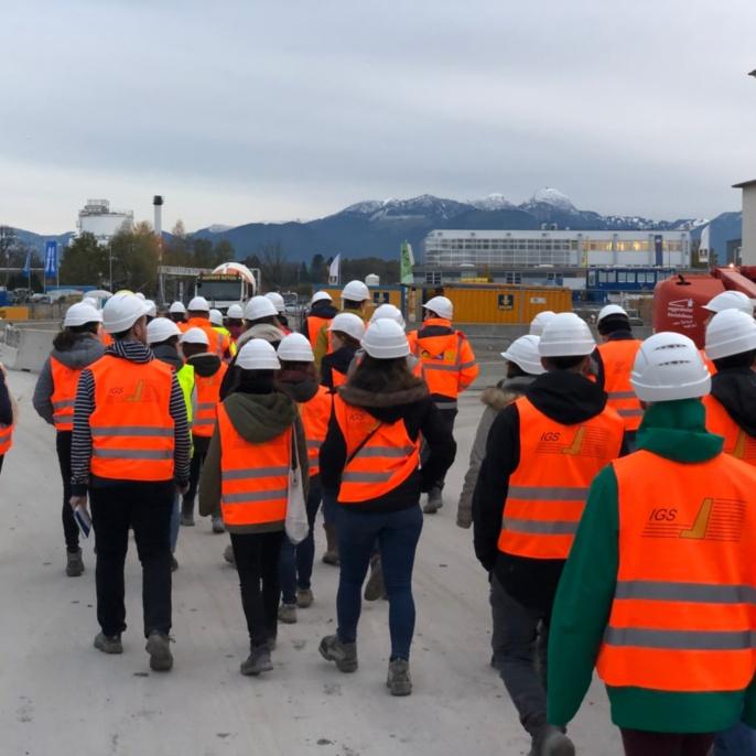 Innsbruck: Brenner - Basistunnel
