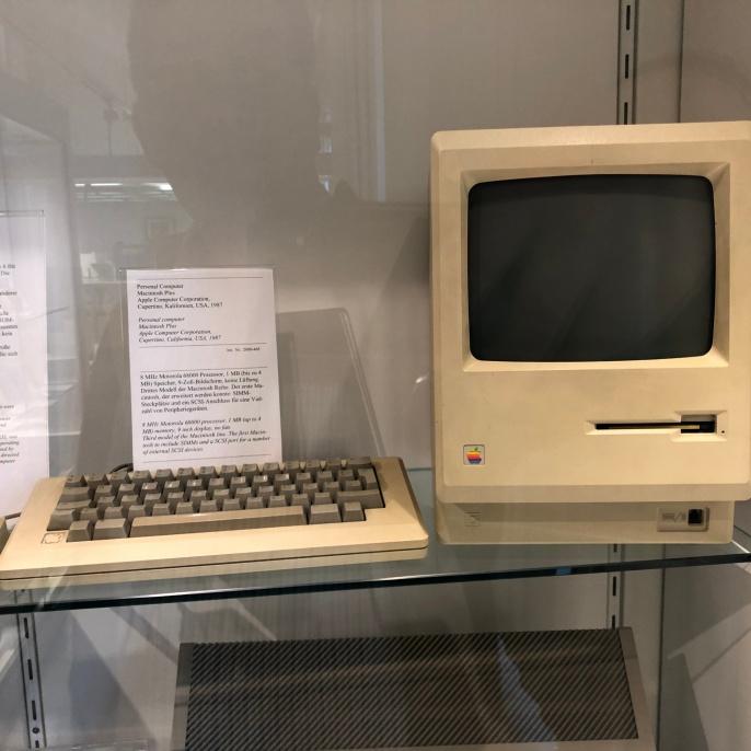München: Deutsches Museum